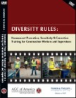 <H3>DVD: Diversity Rules: Harassment Prevention Training</H3>Non-Member Price: $260.00<BR>Member Price: $199.00