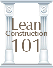 Lean 101: Foundations of Lean Construction